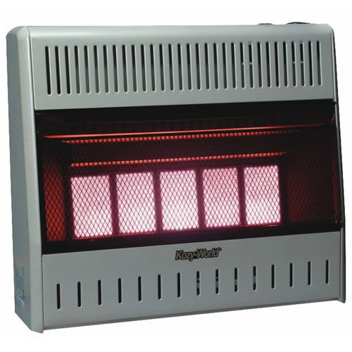 KWN321 Natural Gas Heater
