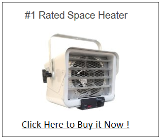 Holmes Heater With Programmable Timer U0026 Bathroom Safe Plug Review | Top 10 Space  Heaters For 2017